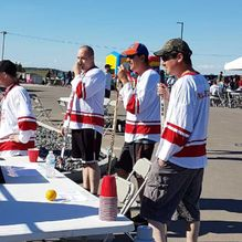 Ball Hockey Tournament